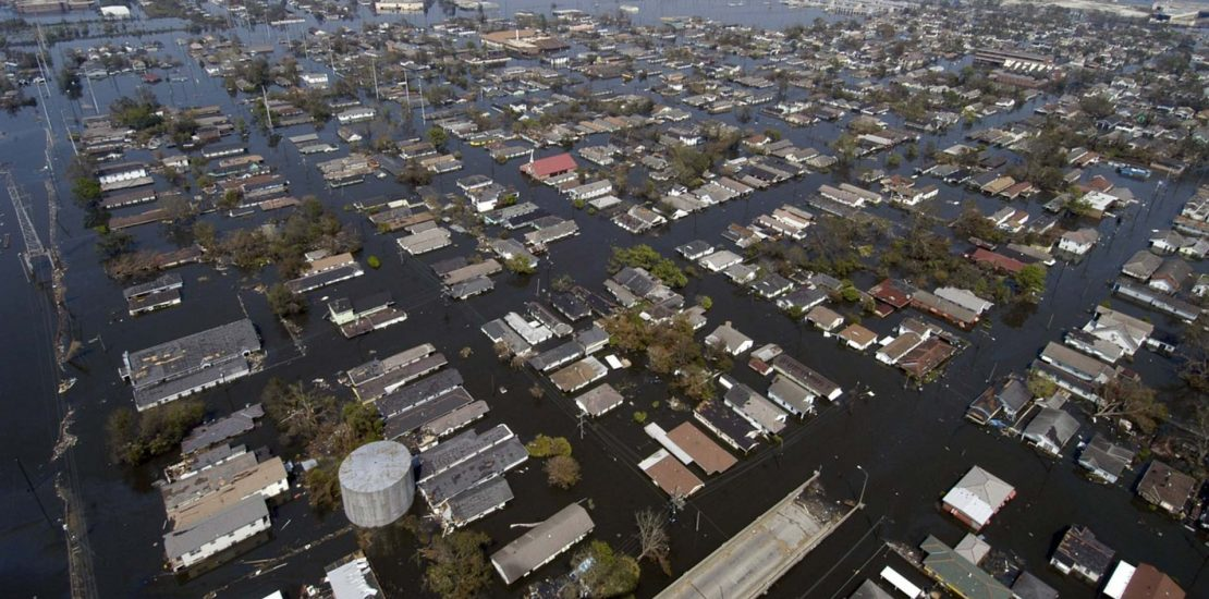 Congress Has Just Two Days To Reauthorize The National Flood Program