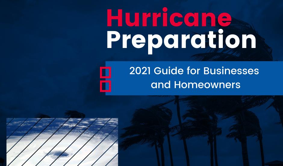 Hurricane Prep Guide - Feature